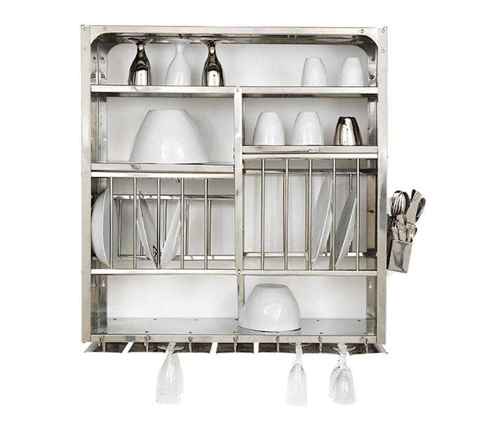 5 Favorites Space Saving Dish Racks Remodelista