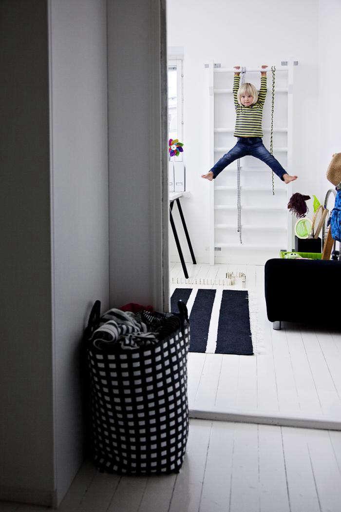 Bedroom Inspiration Scandi
