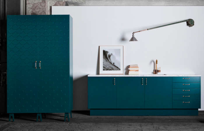 Superfront: An Instant Upgrade for Ikea Cabinets