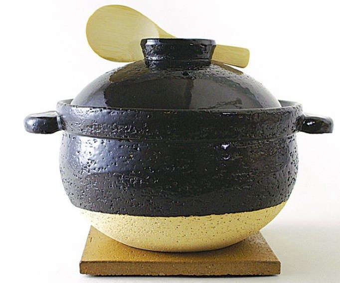 donabe-clay-pot
