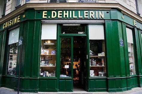 Dehillerin-Paris