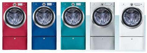Electrolux Washer Dryer Giveaway Remodelista