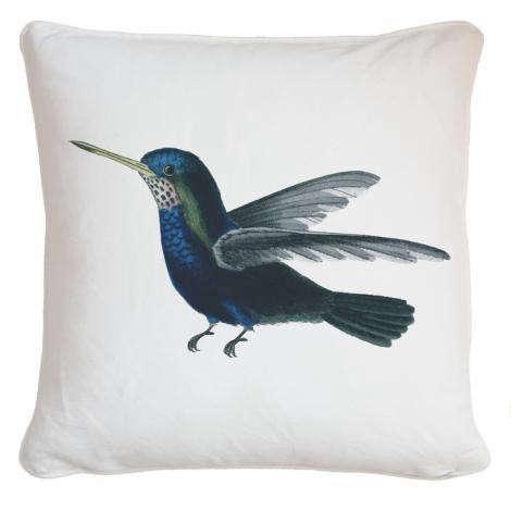 hummingbird-white-pillow