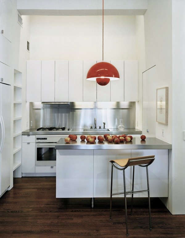 01red-light-kitchen-stainless-steel