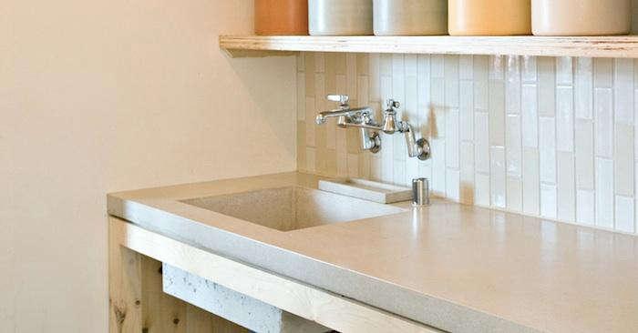 10 Easy Pieces Remodelista Kitchen Countertop Picks