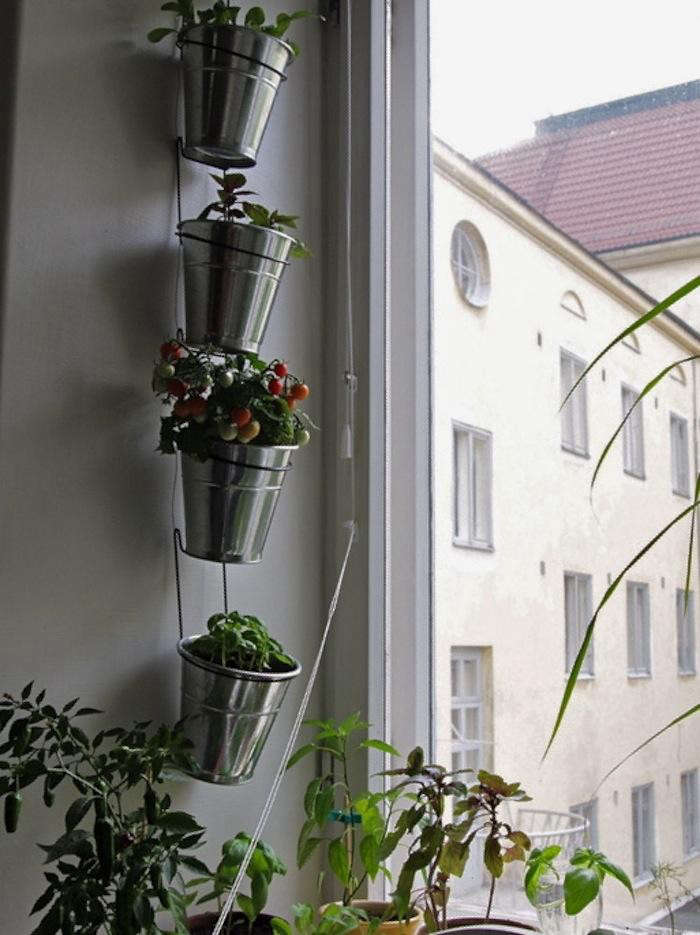 The Urban Garden Low Cost Solutions From Ikea Remodelista