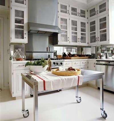 kitchen-island-stainless-steel-in-kitchen