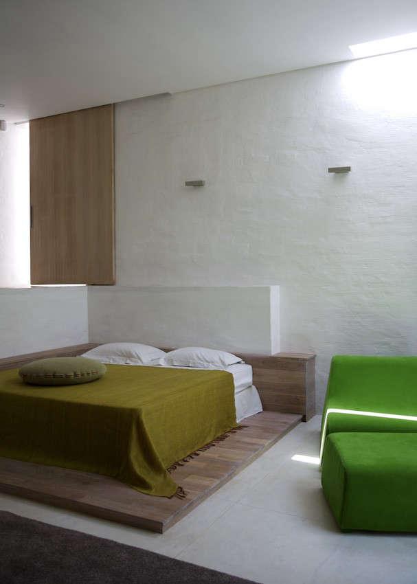 ink-design-bedroom-green