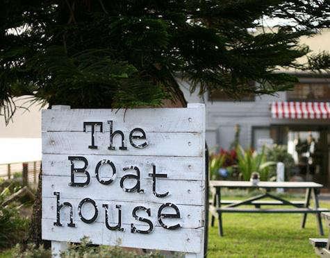 boat house australia 2