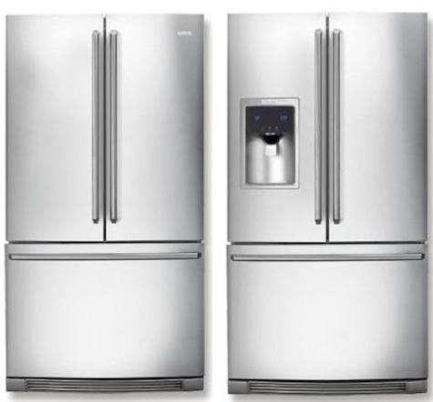 electrolux-double-fridge