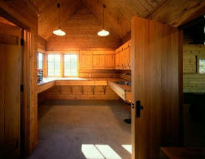 Albertsson-Hansen-Storage-Barns-rural-Minnesota-knotty-grade-B-pine