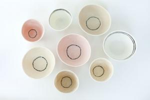 Kajsa Cramer large bowls
