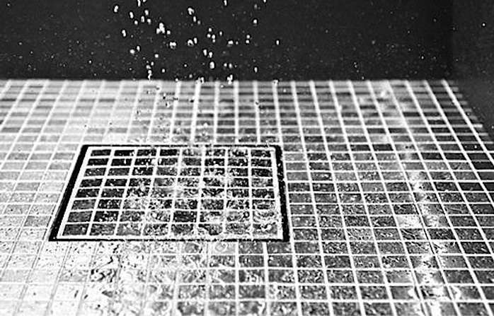 a act infinity shower drains
