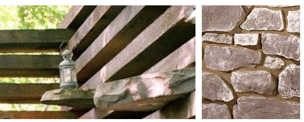 limestone-collage
