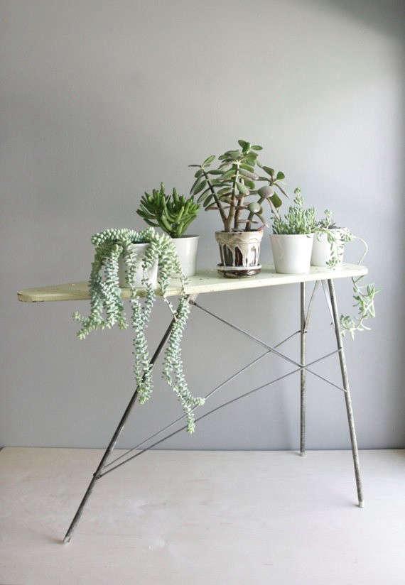 vintage-ironing-board-plants