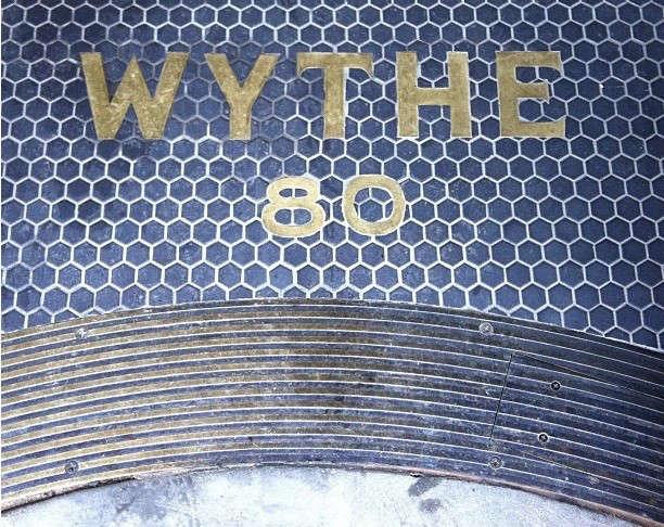wythe-tile-entry