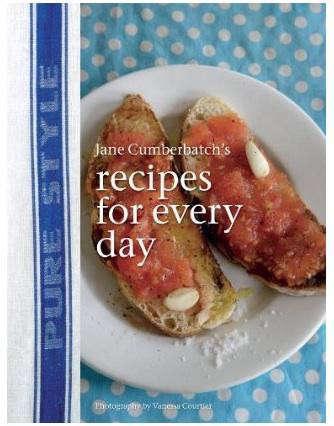 Jane-cumberbatch-pure-style-simple-recipes