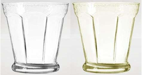 conran-bistro-water-glass-olive-clear