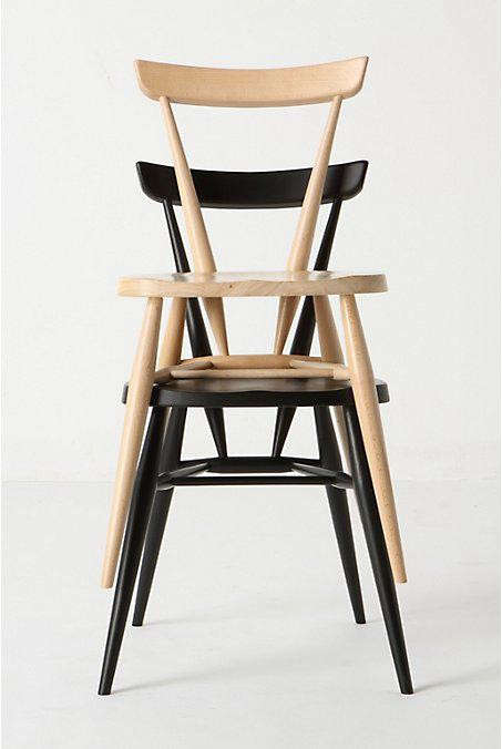 ercol-stacking-chair-black