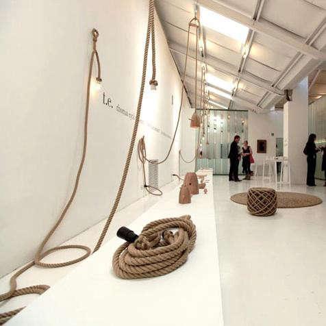 flax-lamp-exhibit