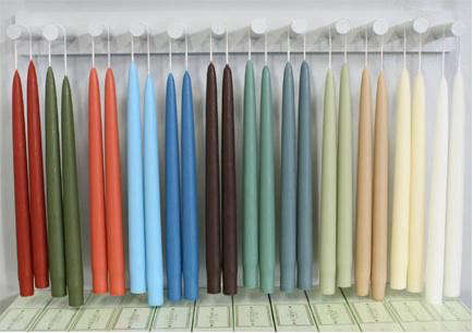 heath-colored-candles