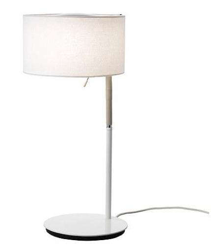 Lighting ledet floor and table lamps from ikea remodelista for Magnarp table lamp youtube