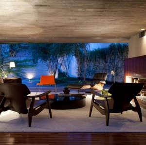 Chimney-House-Marcio-Kogan-Studio-MK27-Sao-Paolo
