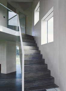 ACME-Hunset-Mill-Norfolk-kitchen-timber-walls-steel-stairs