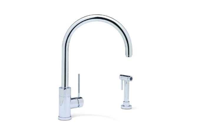faucets-curvature