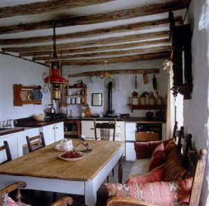 Hackett-Holland-North-Wales-stone-farmhouse-exposed-beams-kitchen