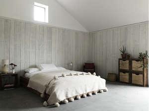 Stable Acre bedroom | Remodelista