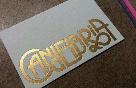 calendria-gold-card
