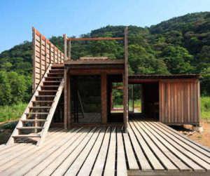 Chen House, Sanjhih, Taiwan, Marco Casagrande, Frank Chen