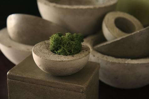 concrete-planter-moss