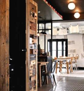 La Corde a Linge French Restaurant