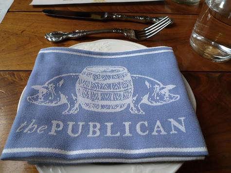 publican-napkin