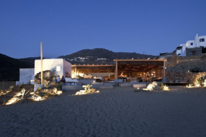Alemàgou-Bar-Restaurant-Mykonos-K-Studio-night-view