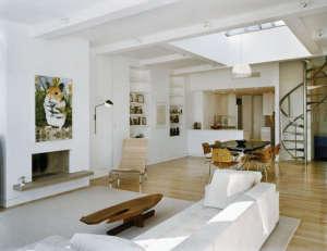 Messana-O'Rorke-Tank-House-New-York-water-tank-urban-tree-house-apartment