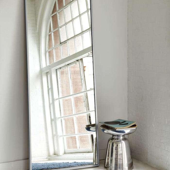 700_metal-floor-mirror-silver-stool