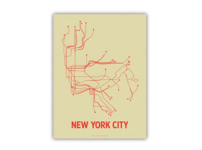 700_new-york-poster-line-orange