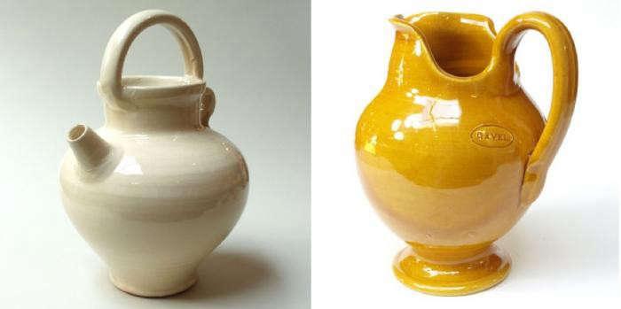 700_poterie-ravel-white-orange-pitcher