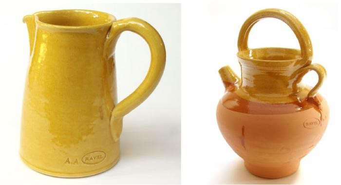 700_poterie-ravel-yellow-orange-pitcher
