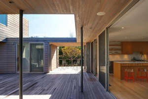 Stelle-Architects-Courtyard-House-Amagansett