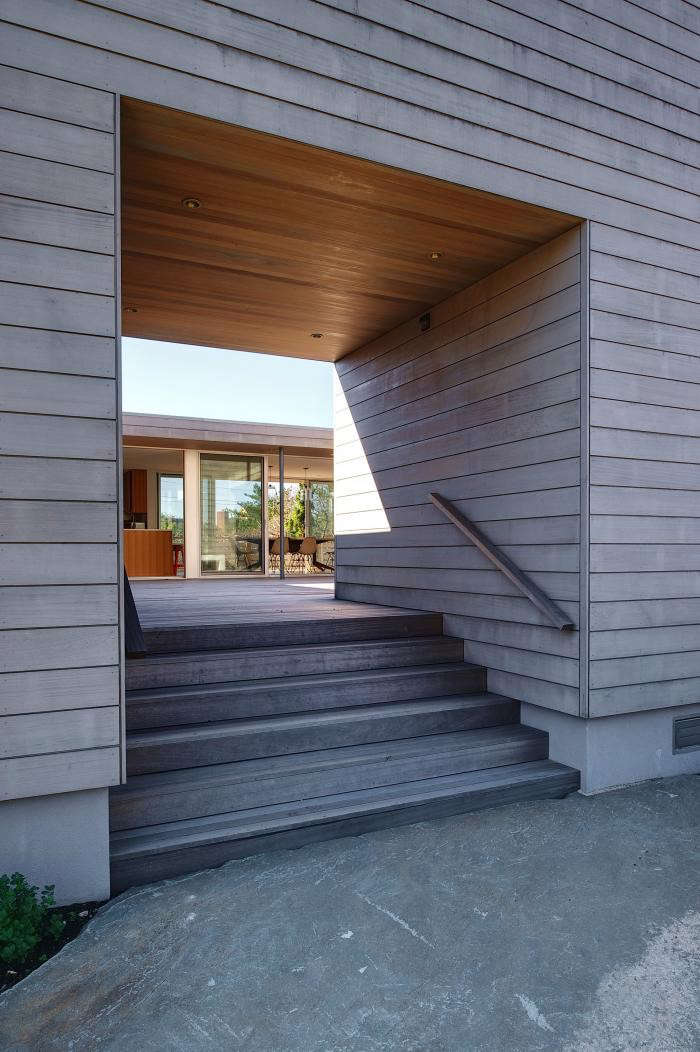 The Architect Is In A Home In The Hamptons Designed To