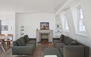 Rundell-Associates-Notting-Hill-mews-house-living-with-art-living-room