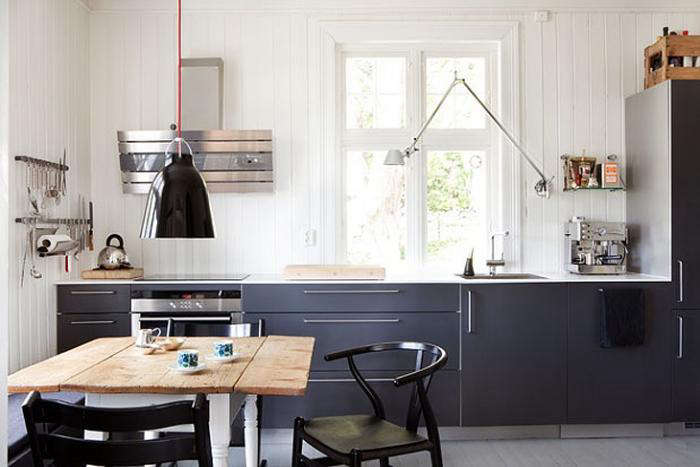 norway kitchen
