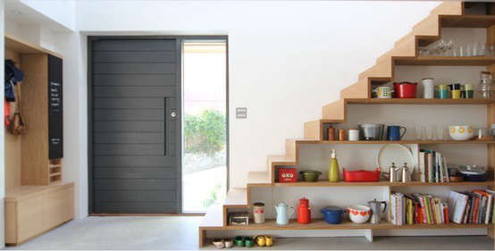kathryn-tyler-bookshelf-stair