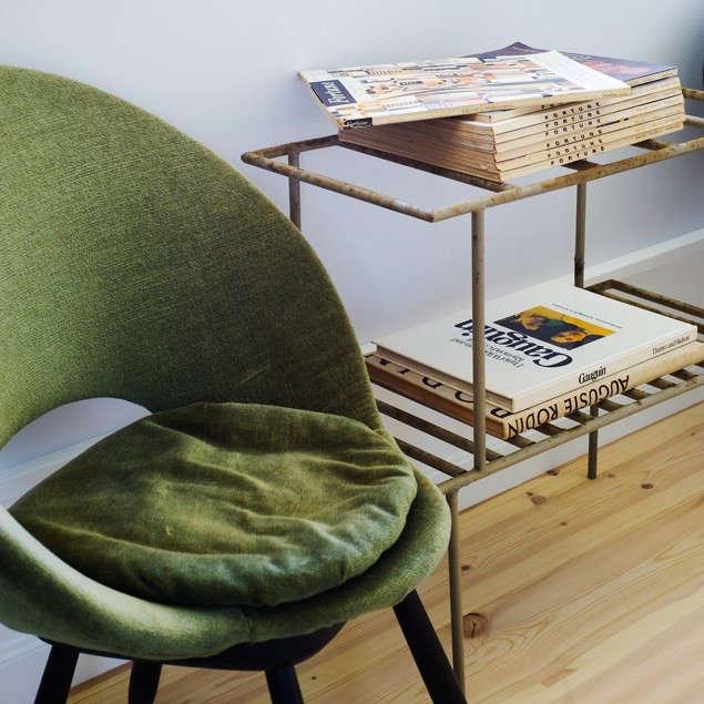stelor-green-chair