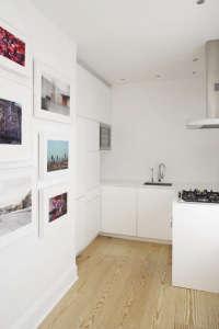 Greenwich Village, Magdalena Keck Interiors