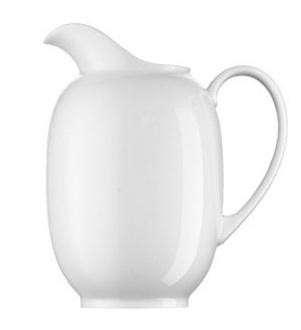 arzberg-pitcher-white